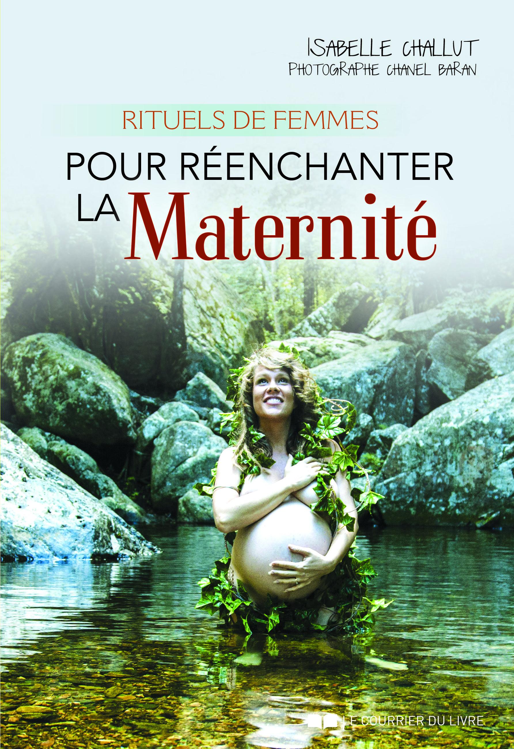 Conférence: Réenchanter la maternité, une utopie nécessaire
