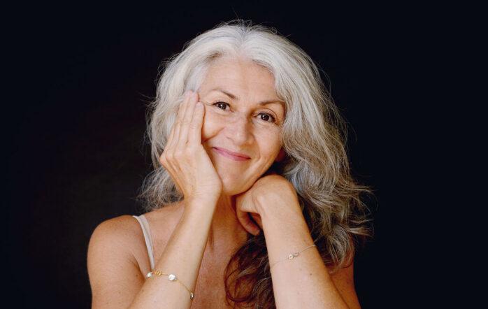 Dans ce podcast , je me suis entretenue  avec Geraldine Grenet qui a créé le podcast les Femmes sages.